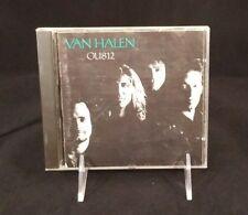 Van Halen - OU812 (CD) 1988, Warner Bros.