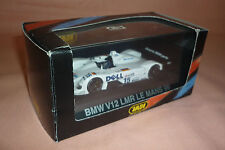 JADI - MODÈLE - BMW V12 LMR LE MANS 99 - EMBALLAGE D'ORIGINE - 1:43