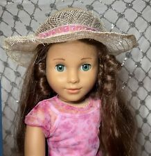 American Girl Retired Historical Character Marie Grace Gardner with Outfits