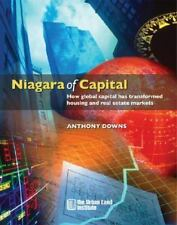 Niagara of Capital: How Global Capital Has Transformed Housing and Real Estate M