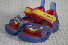 Scarpe Sandali rosso per bambini dai 2 ai 16 anni