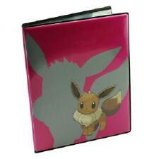 Ultra Pro Pokemon Eevee 9-Pocket Binder (UP85992) New Binder (Album) MTG TD2