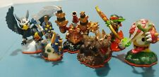 Lot of 6 Skylander Giants Activision Figures Xbox One Skylanders
