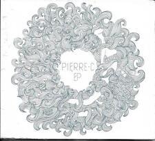 CD DIGIPACK EP 5 TITRES PIERRE.C EP DE 2011 NEUF SCELLE