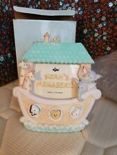 Nioah's Menagerie Noah's Ark Picture Photo Frame by Russ Baby