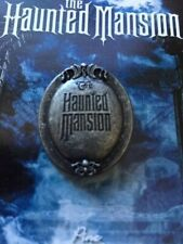 Disney Japan - Haunted Mansion Movie Theater Exclusive Pin