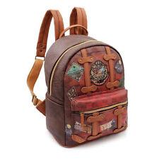 MOCHILA BOLSO HARRY POTTER RAILWAY 33cm / Harry Potter Bag Backpack Railway 33cm