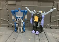WST SHRAPNEL WORLD SMALLEST TRANSFORMERS CUSTOM LIMITED RUN OPTIMUS INSECTICONS