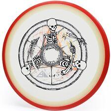 Axiom Discs Proton Glow Special Edition Crave Sweet Spot Disc Golf