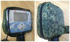"""The Case Rain - and Dirtproof for Md Minelab X-Terra 305/505/705 """"Pixel"""""""
