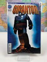 SHIPS SAME DAY Gigantor #1 Comic Book Antarctic Press
