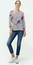 Joules Hip Length Crew Neck Other Women's Tops