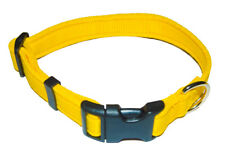 Pet Dog Head Collar Easy Snap Connector 25mm or 19mm Large or Small Dogs