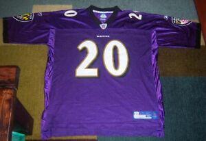 Ed Reed NFL Fan Jerseys for sale | eBay