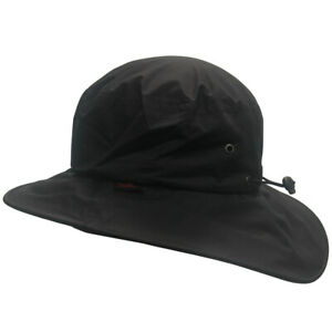The Weather Company Golf Rain Hat, One Size Fits Most NEW