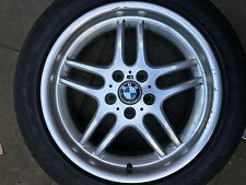 "BMW 7 SERIES E38 18"" STYLE 37 M SPORT PARALLEL FRONT ALLOY WHEEL 36.11-2227631"