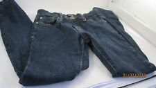 children Abbey Dawn Skinny Jeans unique hard to find size 8