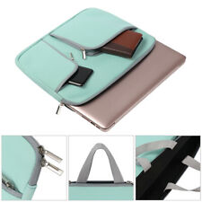 Portable Laptop Bag Sleeve Case Cover For HP Lenovo Acer Dell MacBook Air Prod