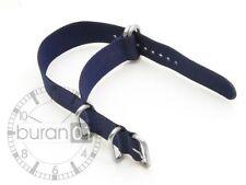 Markenlose Uhrenarmbänder mit Dornschließe