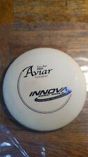 NEW Innova First Run Pro Aviar 164 - Disc Golf Collectible