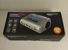 Keenstone UP100AC Plus Lipo Battery The Minimum size 100W AC/DC Balance Charger