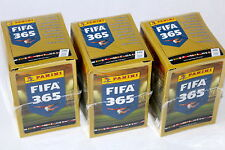 Panini FIFA 365 Saison *2016* ED. SOUTH AMERICA, 3 x DISPLAY BOX 750 stickers