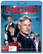 NCIS : Season 12 (Blu-ray, 2015, 4-Disc Set)