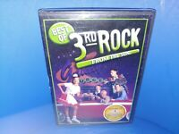 Best of 3rd Rock From the Sun (DVD, 2006) Brand New B453