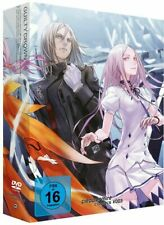 Guilty Crown Complete Box 4 DVDs Anime Serie japanische Animations Serie