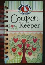 Gooseberry Patch Tree of Hearts Coupon Keeper