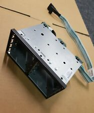 HP DL380p Gen8 SFF HDD-Drive Cage+Backplane for PCI-E Controller Gen8 670943-001