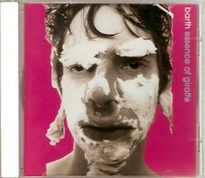 Barth - Essence Of Giraffe (CD 2002) NEW
