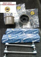 Vw Polo Fox Sdi Td FSI 16v Wishbone Bush Anti Roll Bar Link Heavy Duty Meyle Hd