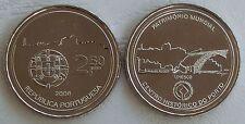 2,5 Euro Portugal 2008 Porto unz.