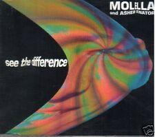 MOLELLA AND ASHER SENATOR SEE THE DIFFERENCE MINI CD