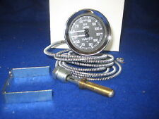 SMITHS MG   BRAND NEW MGB MIDGET SPRITE DUAL OIL WATER GAUGE CENTIGRADE