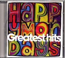 CD - HAPPY MONDAY - Greatest Hits