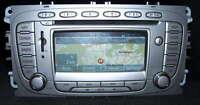 Reparatur Blaupunkt FORD TravelPilot FX *zieht Batterie leer *Ford KUGA
