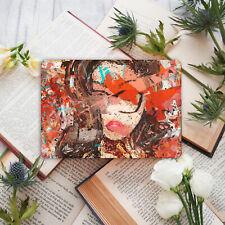 Modern Art Laptop Protective Skin Girl HP, ACER, NEXUS, DELL, LENOVA Decal GD4