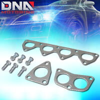 Thermal Intake Manifold Gasket Fits Honda Prelude 91-01 H22 by Torque Solution