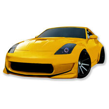 For 350Z z33 03 04 05 06 07 08 Nissan AMS GT Fiberglass full body kit AMS-81FK