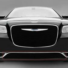 T-Rex 15-18 Fits Chrysler 300 Bumper Billet Grille Overlay 1 Pc Aluminum Bars