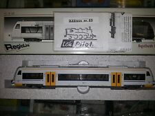 Bemo HO 1530952 sistema AC Marklin