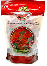 SweetGourmet Albanese SUGAR FREE 6 Flavor Gummi Bears, 2LB FREE SHIPPING!