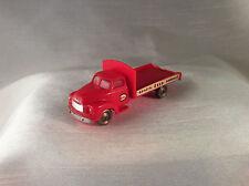 Lego No. 251 Bedford A3LC PETROL ESSO smøreolie Plastic Truck