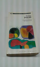 POESIE  T.S. ELIOT A CURA DI ROBERTO SENESI - INGLESE A F. ISBN 9788845225680