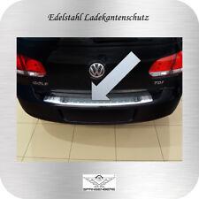 Profil Ladekantenschutz Edelstahl für Volkswagen VW Golf VI Schrägh. 5-T 2008-12