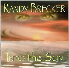 Randy Brecker – Into The Sun (Japan CD) Bob Mintzer, David Sanborn