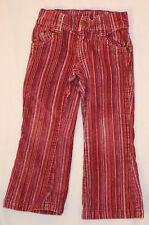 Topolino Mädchen-Hosen aus Baumwollmischung