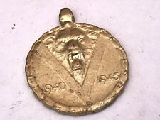 Free French 1940-1945 Medal
